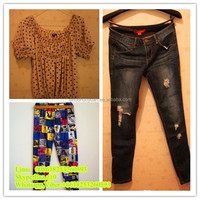 high quality fairly used clothes cheap wholesale