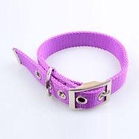 2015 Nylon custom german shepherd dogs for sale dog collar sample free