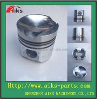 3306 piston 8N3182 piston pin 7N9805 3306 Excavator engine spare parts