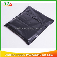 custom Plastic Mailing Bag Of Security