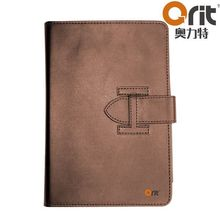 Hot and New! smart leather cover case for ipad mini for ipad mini tablet portfolio leather case for ipad