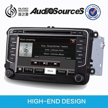 Audiosources: DS-611 the newest car dvd player with hot sell