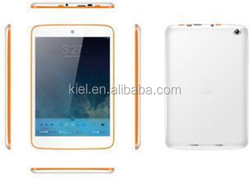 2015 Cheap 7.85 inch smart android tablet pc 1024*600 pixels