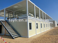 china prefabricated container home container house plans