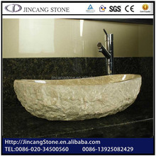 Hand Carved Cheap Decorative Basin Stone For Garden