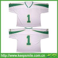 Custom Sublimated Lacrosse Uniform Game Jersey