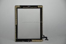 Best Price for Apple iPad 2 Glass And Digitizer Replacement with Home Button Tape