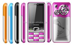 """Cheap 2.4"""" Quad Band Dual SIM 3G WCDMA mobile phone Q008-1"""