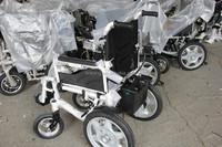 New style economic power wheelchair