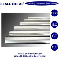 Polished 201 202 304 316 SS welded rectangular pipe manufacturer