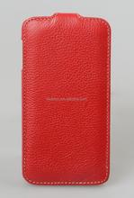 Vetti Craft Genuine Leather Case Slim Flip Normal Series for Samsung Galaxy S5