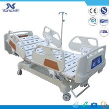 Helicopter Rescue electric hospital metal furniture