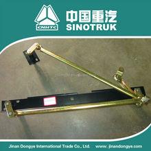 heavy truck parts window wiper lever WG1642740009