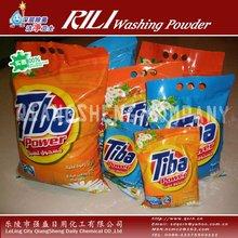 Rich Foam DETERGENT POWDER WITH Sodium tripolyphosphate To Iraq Market