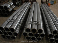 high precision cold drawn steel tube