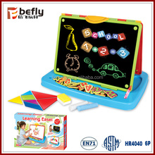 Wholesale intelligent magnetic drawing board educational toys for kids