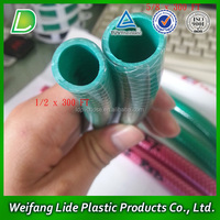 High Temperature Plastic Garden Pipe Hose