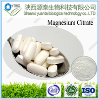 factory supply high quality products magnesium citrate made in china//3344-18-1