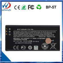 High Quality Replacement Big capacity batteries for china phone for NOKIA BP-5T