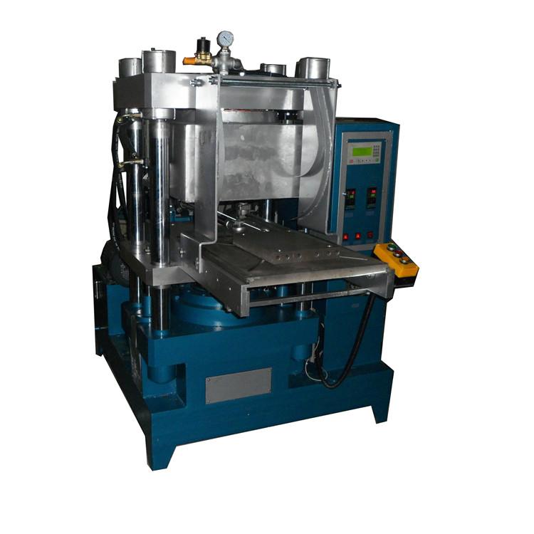 100 tons of vacuum curing machine