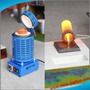 1kg Electric Mini Melting Furnace