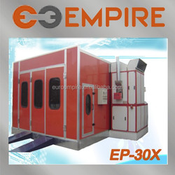 2015 hot sale high quality new condition car spray booth EP-30X/ spray booth/EP-30X car painting machine