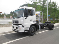 Dongfeng EQ1160GD5NJ GNV TRUCK CHASSIS