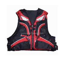 OEM service outdoor fishing hunting vest low price
