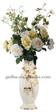 Designer ceramic Furniture ceramic Flower Vase