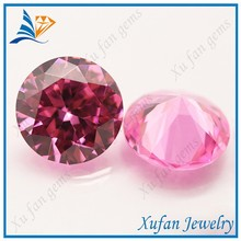 kawaii pink semi precious stone cabochons wholesale