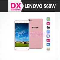 4G LTE Lenovo S60W 5.0 Inch IPS 1280*720 Dual SIM Mobile Phone