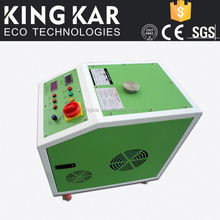 fuel injector carbon test and cleaning system launch cnc602a