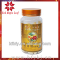 Anti- edad de ácido amino fabricante de cápsulas