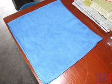 factory promotion microfiber cloth for car cleaning surprise price