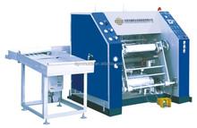 Automatic Stretch Film Rewinder Machine