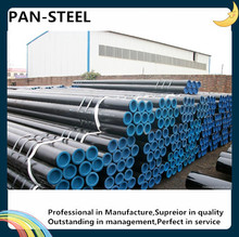 Water pipe ASTM A106 45# seamless steel pipe