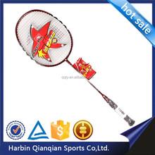 cheap badminton racket set