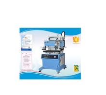 Plane With Vacuum silk print machine/silk screen mesh printing machine LC-400P