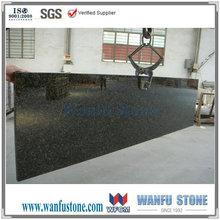 Verde ubatuba granite kitchen countertop,vanity top and slab