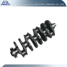 hot selling motorcycles spare parts for G161 crankshaft