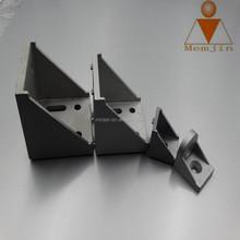 Shanghai MinJian Anodized Brushed Aluminum
