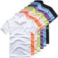 Polo camisetas baratas de alta calidad, venta al por mayor