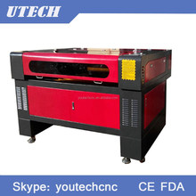 YT1390 engraving machine woods acrylic MDF laser engraving cutting for electronics
