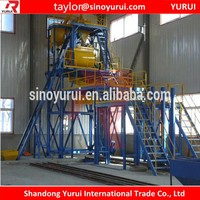 EPS composite wall board moulding machine Sandwich Panel Roll Forming Machine