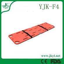 YJK-F4 emergency backboard for rescue