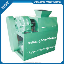 professional manufacturer provide fertilizer table machine/double roller compaction granulator for fertilizer making