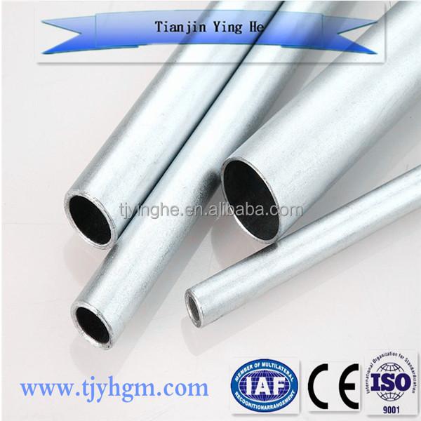 Corrugated Galvanized Steel Culvert Pipe Buy Corrugated