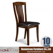 modern appearance wooden dining room dining chair
