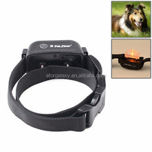 Cute lovely pet product Dog Training System with Rechargeable and Waterproof Receiver Collar