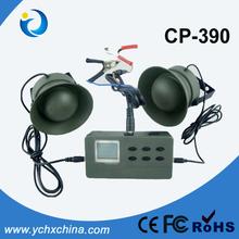 hunting bird caller speaker, electronic bird calls quail sounds cp-390